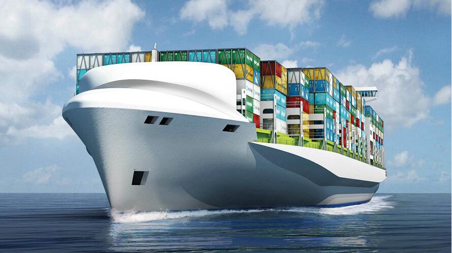 国际进出口运输